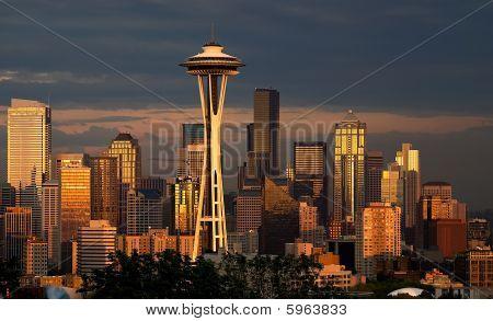 Luminous Seattle