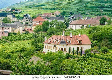 Small Chateau in Wachau