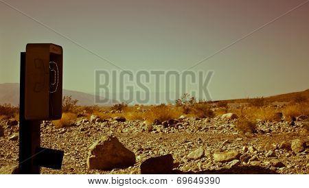 Death Valley On