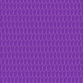 Light purple shingles or scales on a background of darker purple. poster