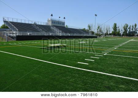 American High School Football-Stadion