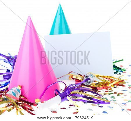 Party Decorations