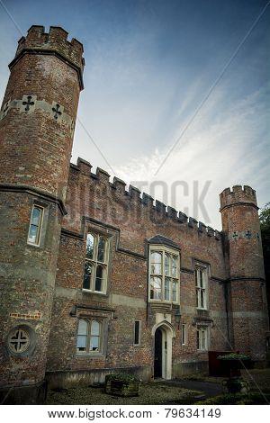 Historic Winchester