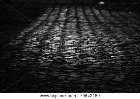 An Ancient Roman Road