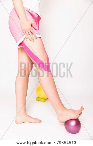 Rehabilitation After Leg Injury