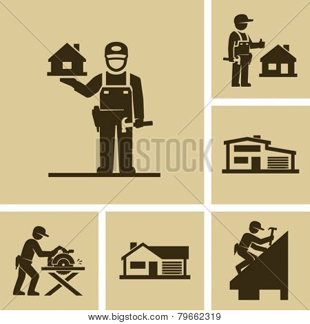 Carpenter builder