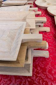 Chopping Wood Crafts
