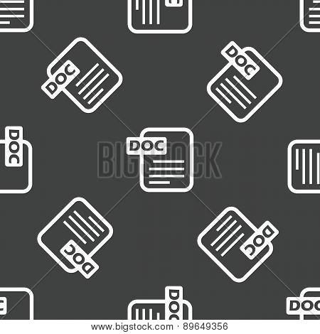 Doc file pattern