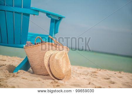 Luxury Beach Chair