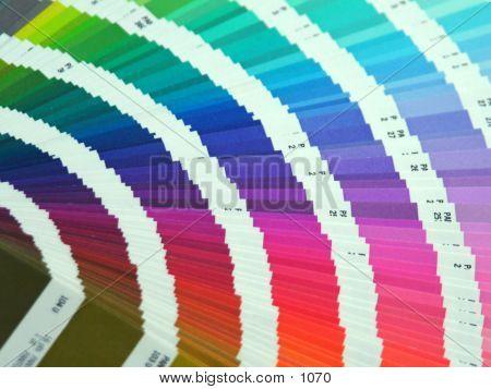 Colour Chart 02