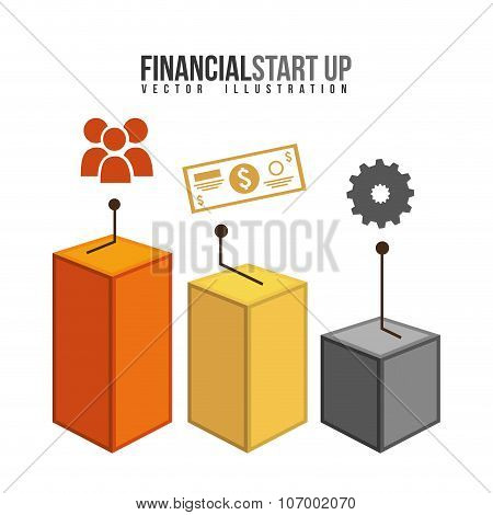 financial start up