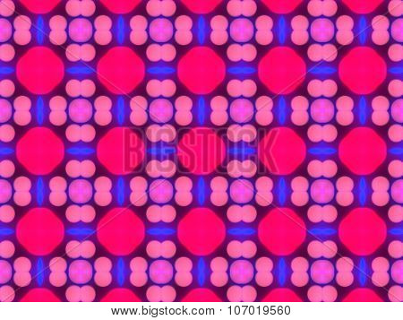 Abstract Background Pattern, Kaleidoscope