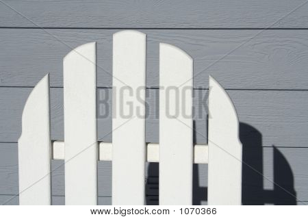 Back Of Porch Chair