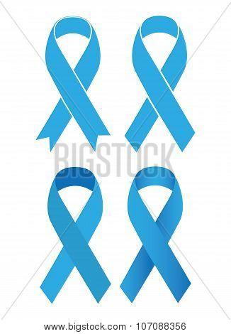Symbol Of Prostate Cancer
