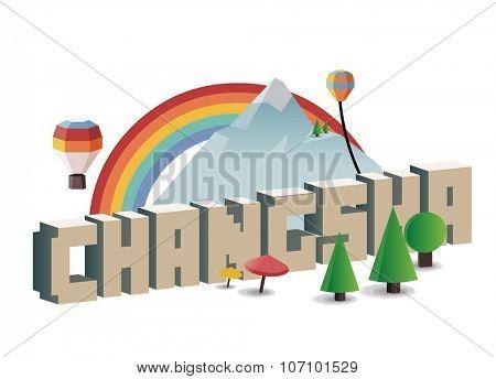 Changsha, beautiful destination to visit