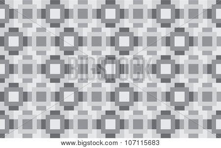 Gray background