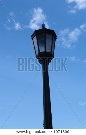 Lightpost...