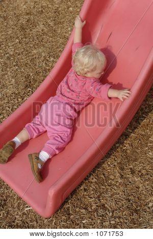 Belly Slide...