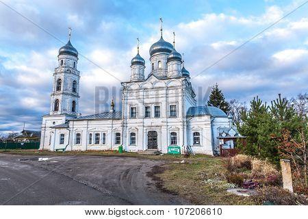 Church Holy Trinity