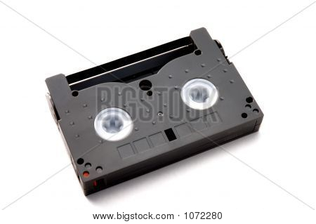 Small Video Tape