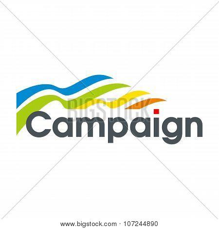 Logo Campaign