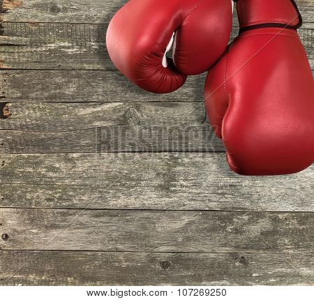 Boxing Glove.