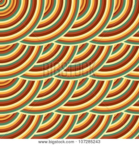 Colored Geometric Background Wallpaper