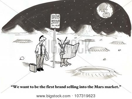 New Opportunity on Mars
