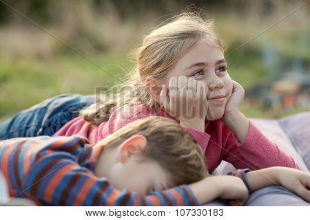 Children's Rest