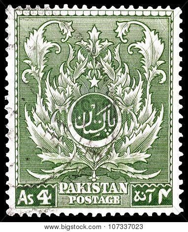 Pakistan 1951