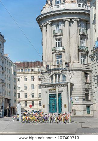 Arnold Schönberg Center - Vienna