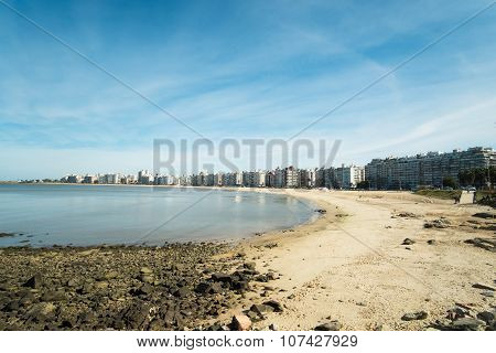 Montevideo Beach