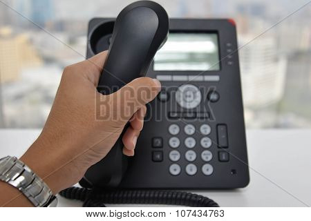 Ip Phone - Office Phone