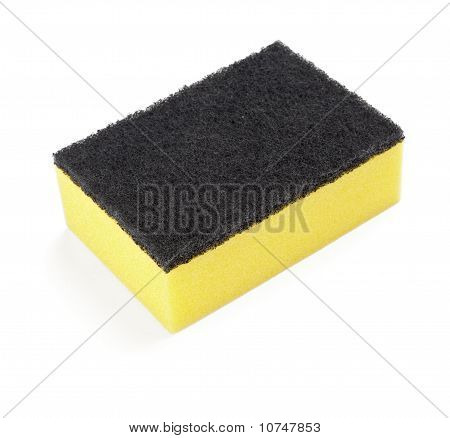 Dish Washing Sponge Kitchen Cleaning Household
