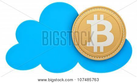 bitcoin in the cloud