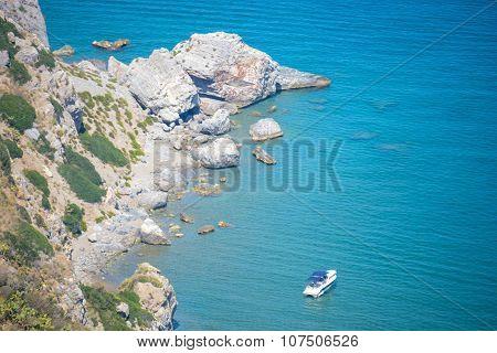 Italian Sea