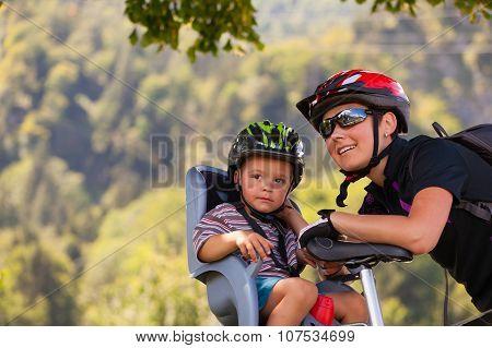Cycling Trip.