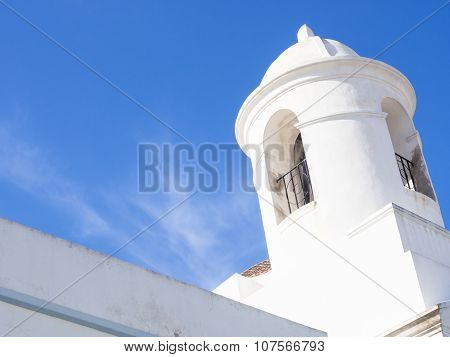 Belfry Sky Greece