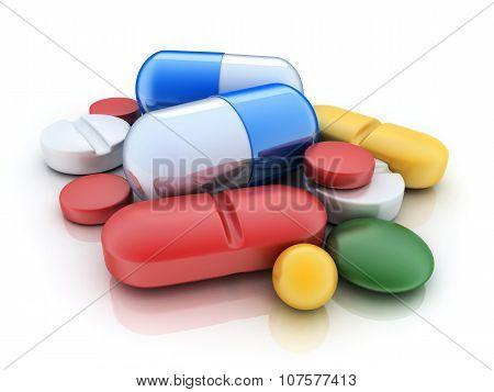 Many Tablets