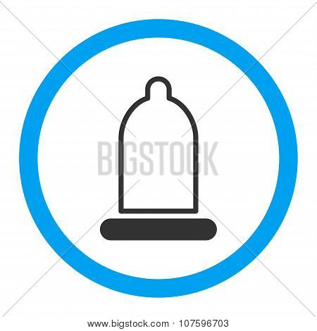 Preservative Rounded Vector Icon