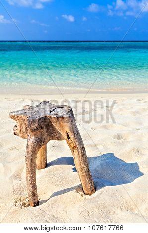 Original Beach Table