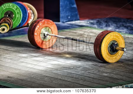 Greek Weightlifting Championship
