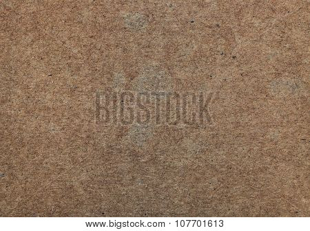 Paperboard rough surface texture or background
