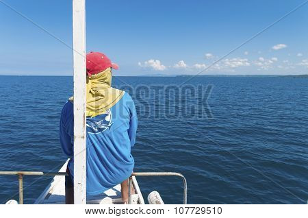Whale Spotter