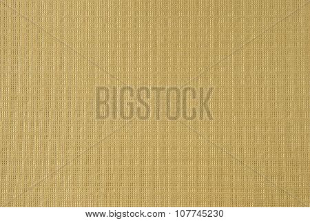 Pale Yellow Textured Paper