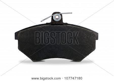 Brake pad