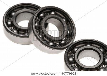 The Steel Bearing
