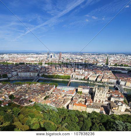 Lyon, France, Europe.