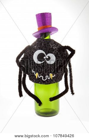 Dapper Spider