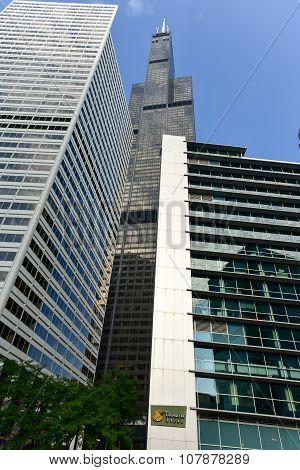 Willis Tower - Chicago